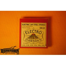 Asher Electric Lap Steel Strings