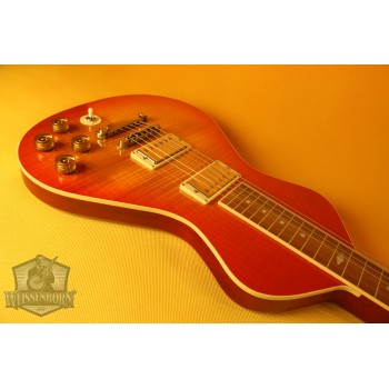 Asher Ben Harper Model II (Limited edition #11 of 100)