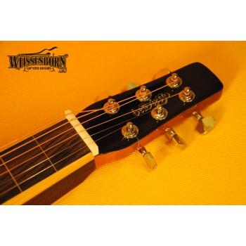 de Diego model 1 in maple/rosewood