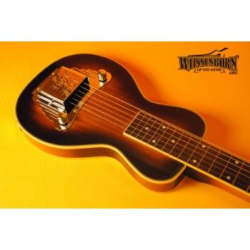 Gold Tone ELS6