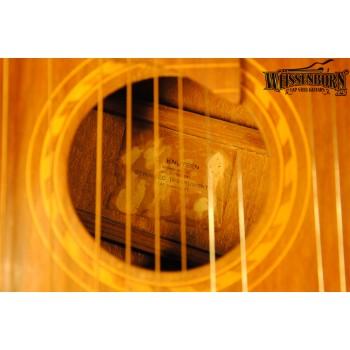 1920´s Knutsen Harp-steel