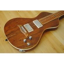 Asher Electro Hawaiian Deluxe (2nd hand)