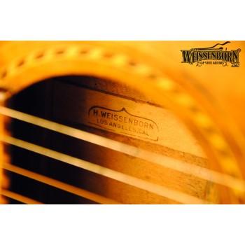 1930´s Weissenborn style 4