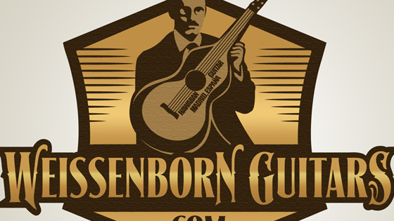 WeissenbornGuitars.com logo
